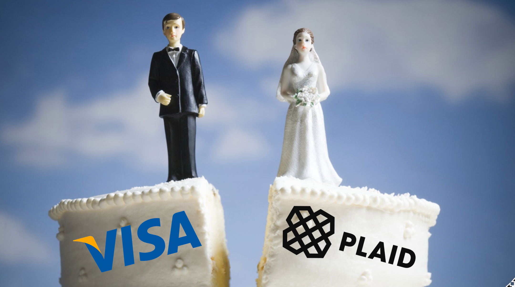 Visa + Plaid Failed Merger: The Real Threat